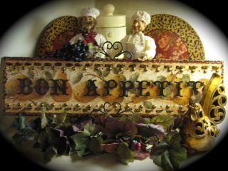 Bon Appetit' 3