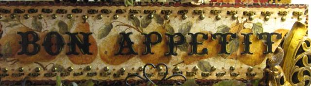 Bon Appetit' 5