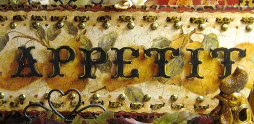 Bon Appetit' 6