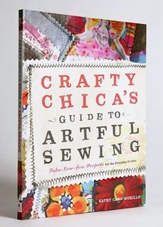 Crafty Book